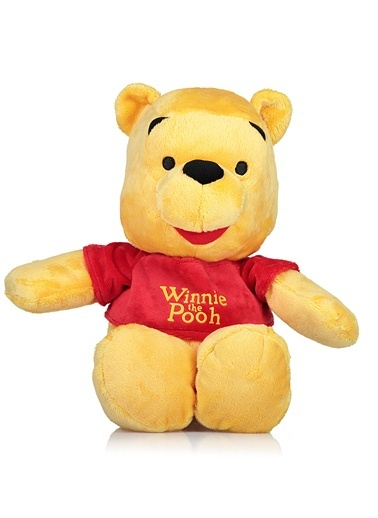 Disney WTP Pooh Flopsies 35cm-Disney